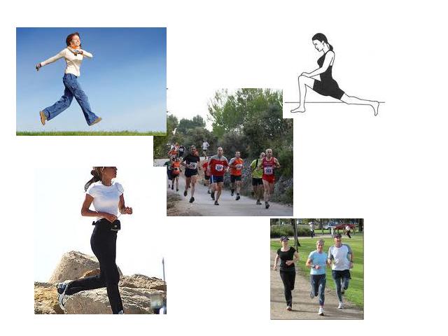 Correr, mejores consejos de la semana en la red