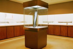 la manera de no caer en el deporte y olvido es aparecer en los museos