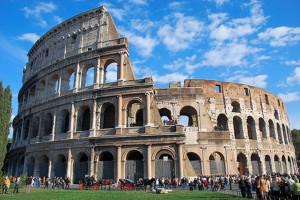 Visitar Roma la Ciudad Eterna