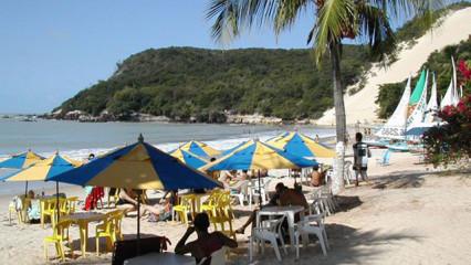 Natal, el imperio del sol en Brasil