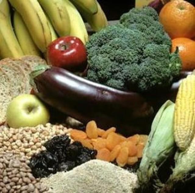 Dieta para no perder la salud