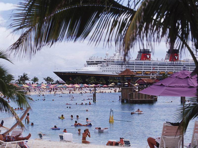 Crucero por las Islas Bahamas