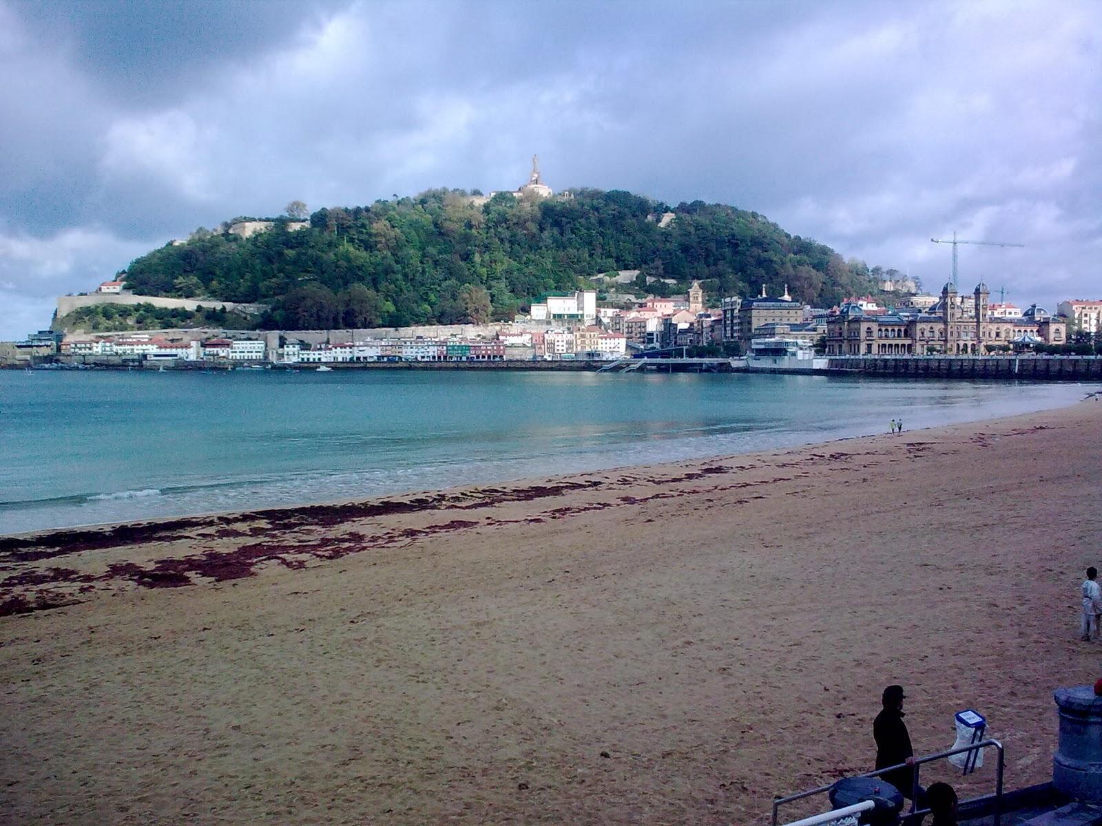 San Sebastián, destino Running en noviembre