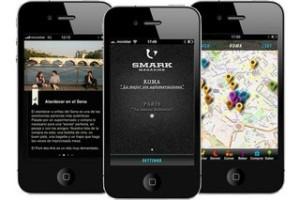 Smartphones, para viajes perfectos
