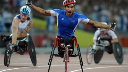Deportes adaptados representan un fenómeno social saludable