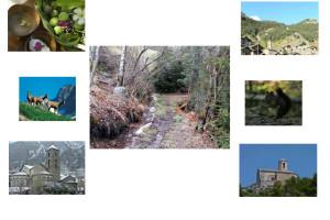 Rutas Ecoturisticas en Andorra
