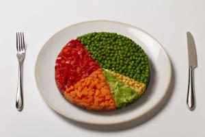 hacer dietas atractivas