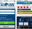Macaw Health & Fitness App aplicación de salud y fitness