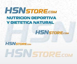Nutrición deportiva: todo lo que debes saber