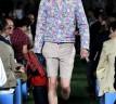 Prada, moda hombre primavera 2012