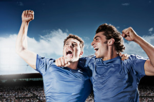 mejorar el rendimiento para creerse ganador