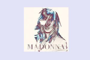 Concierto de Madonna en París