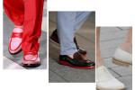 Tendencias de calzado masculino Primavera-Verano 2012
