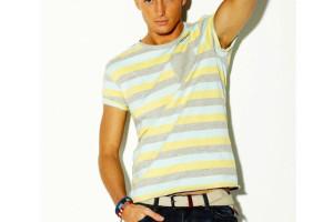 Tendencias de ropa sport primavera verano 2012