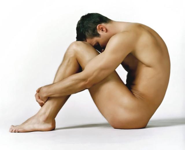 fotosde modelo desnuda: