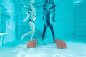 hidroterapia para ayudar en las lesiones