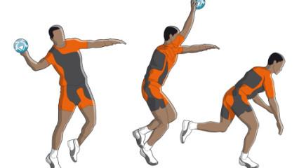 El lanzador más rápido