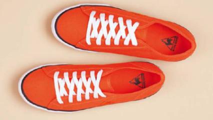 Zapatillas primavera-verano 2012