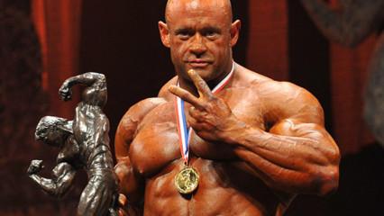 Arnold Classic 2012