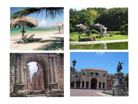 Visitar Santo Domingo de Guzmán