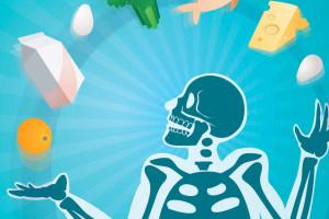 Osteoporosis y los deportes de elite