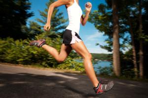 Nuestro propio entrenador personal para correr