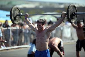 Cross-Fitt un entrenamiento explosivo