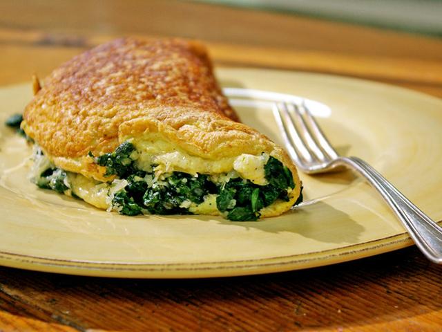 Dos desayunos nutritivos y saludables