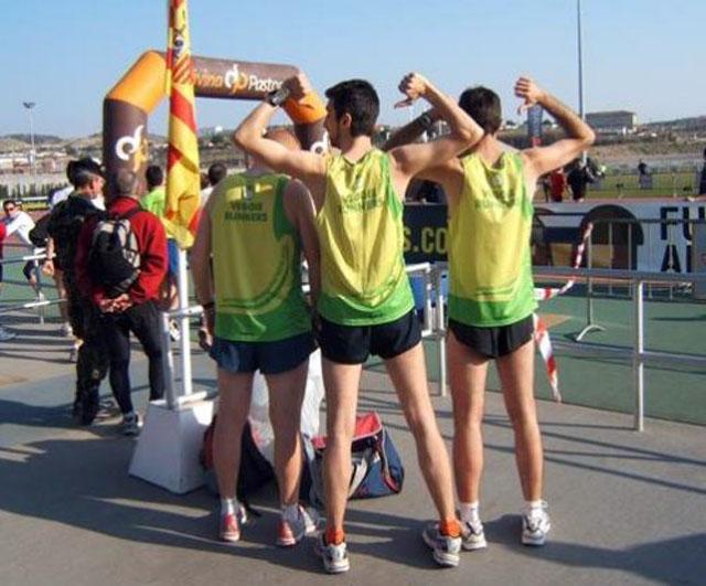 Nutrición deportiva para vegetarianos