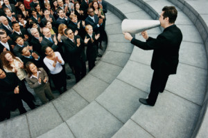 Mejorar la comunicación hablando en posotivo