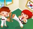 Tae-Kwon-Do, beneficios de su práctica en los niños
