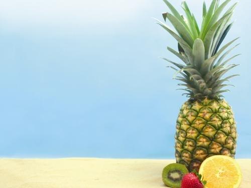 Verano y Alimentación saludable