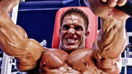 Adquiriendo fuerza y flexibilidad con el entrenamiento adecuado