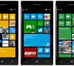 Nueva interfaz de Windows Phone 8