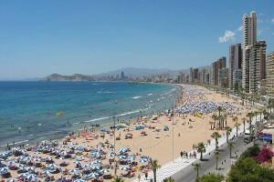 Descubrir los encantos de la Costa Blanca Valenciana