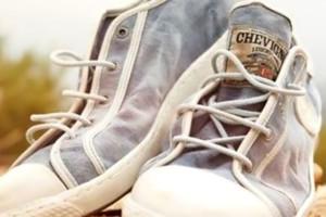Sneakers de temporada
