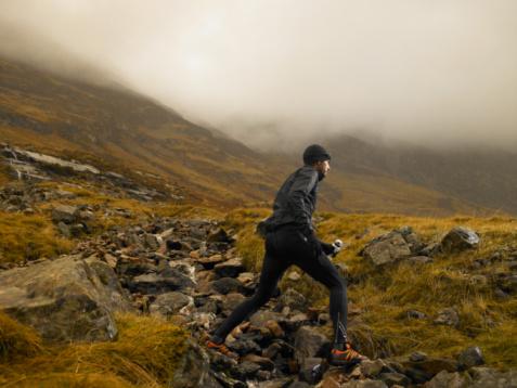 Consejos para correr por la montaña