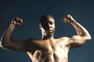Creatina y musculación