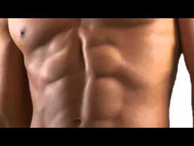 Dieta para abdominales definidos