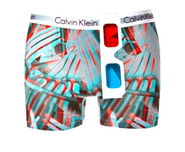 Boxers 3D