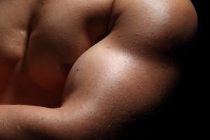 Ganar masa muscular de calidad
