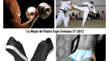 Lo Mejor de Punto Fape Semana 37 2012