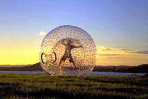 Disfruta del  Sphereing en Barcelona