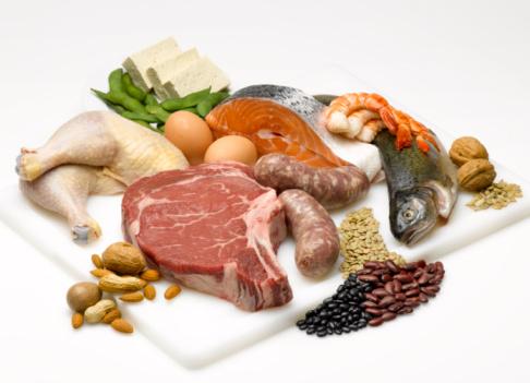 Perder peso con la dieta Dukan