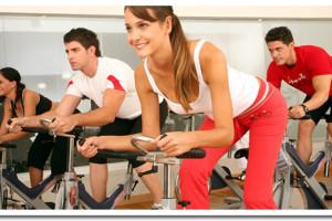 Cambios que produce el spinning en el cuerpo