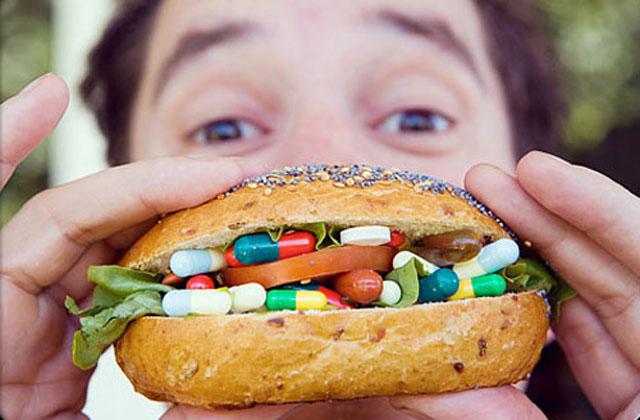Dietas y productos milagrosos