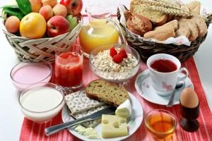 Errores comunes de la nutrición deportiva