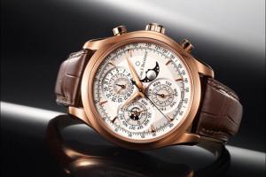 Reloj Carl F. Bucherer