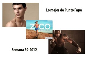 Lo mejor de Punto Fape Semana 39-2012