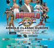 Arnold Classic 2012: ¡Madrid, ya está aquí!